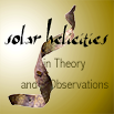 Solar Helicities in Theory and Observations: Implications for Space Weather and Dynamo Theory